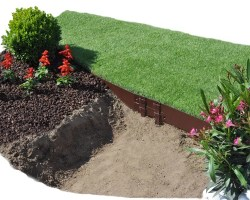 all surface edging