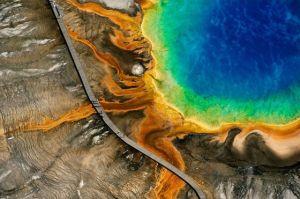 Yellowstone  / © YANN ARTHUS-BERTRAND / ALTITUDE-PHOTO.COM