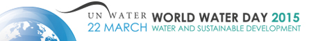 World Water Day: Data & Resources