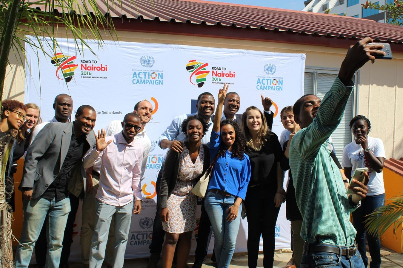 Championing Youth Entrepreneurship in Mozambique with Building Bridges