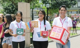 activismo social en Perú