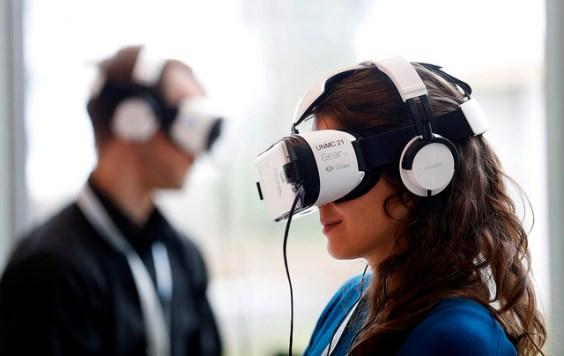 GFI4SD.VirtualReality