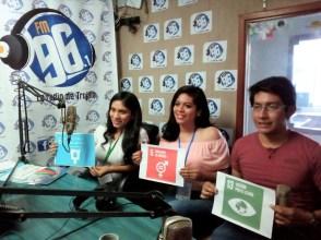 Juventud socialmente responsable ODS Peru