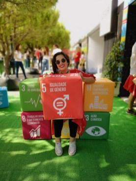 SDGs at NOS Alive