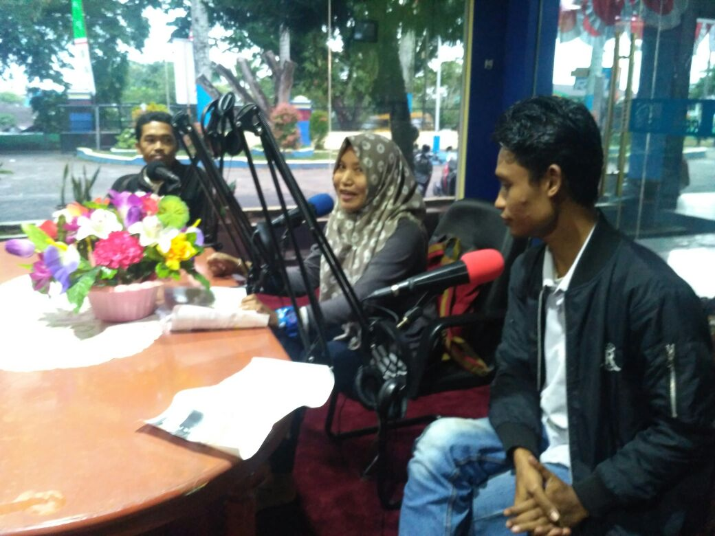 Promoting ASEAN My World and SDGs on RRI