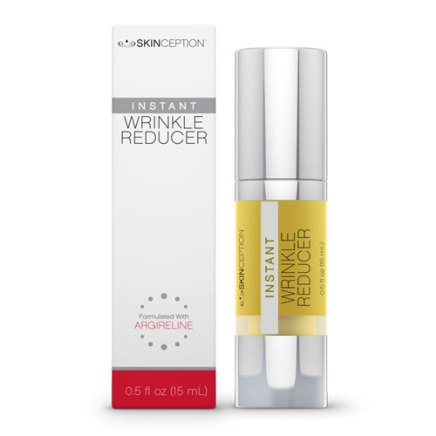 Andy's Review List Skin Care