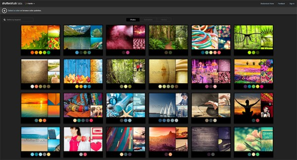 Discover a New Kind of Color-Based Image Search with ...