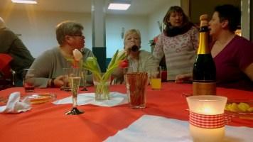 Helferfest SPD Waltrop 2018-2
