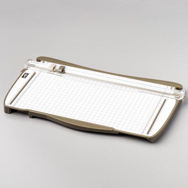 129722 Papierschneidemaschine Image