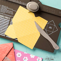 Envelope Punch Board by Stampin' Up!