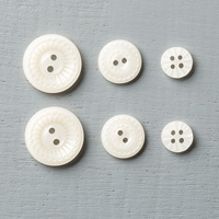 Classy Designer Buttons by Stampin' Up!