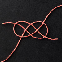 Calypso Coral Thick Baker's Twine by Stampin' Up!