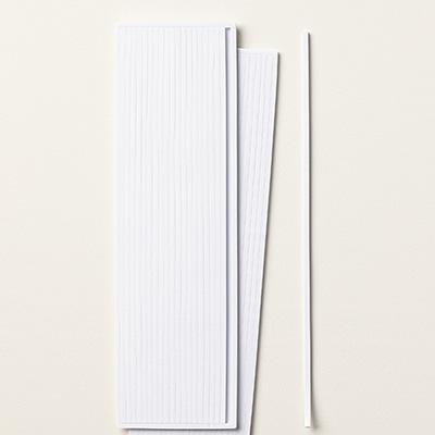 141825 Foam Adhesive Strips