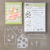 Home Life Photopolymer Bundle