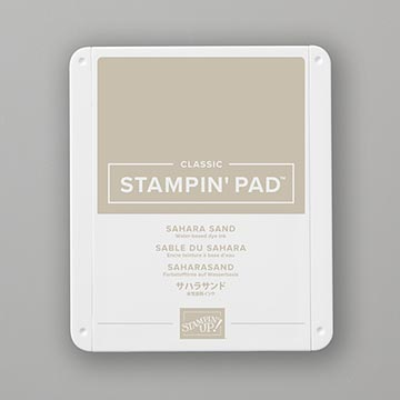 Stampin Up Product 147117