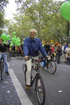 Karneval der Kulturen 2003