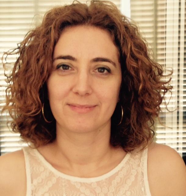 Alicia Valverde