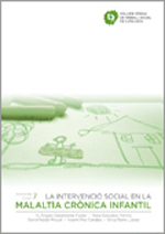 La intervenció social en la malaltia crònica infantil