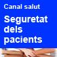 Seguretat dels pacients