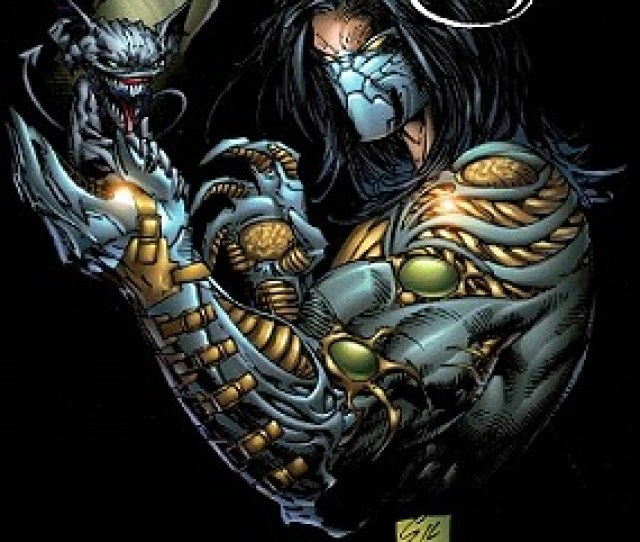 The Art Of Darkness Silvestri Marc And Turner Michael And Keown