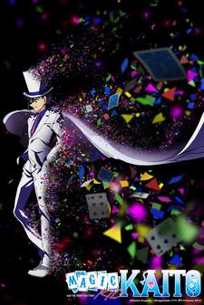 Magic Kaito 1412 Stream