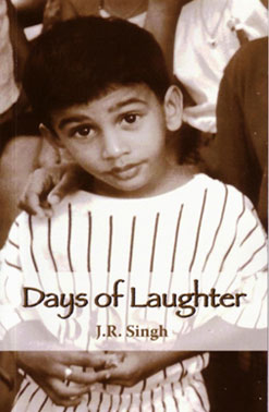 Days of Laughter