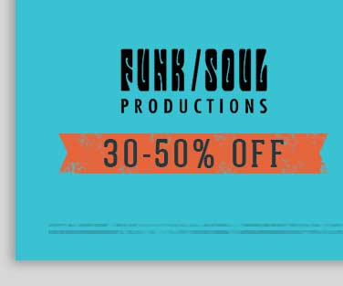 Funk/Soul Productions