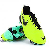 Nike - CTR360 Enganche III FG Green Glow