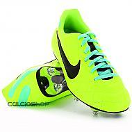 Nike - Tiempo Rio SG Green Glow