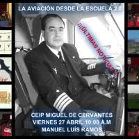Introducción a la Aviación (3º y 2º ciclo) 2012