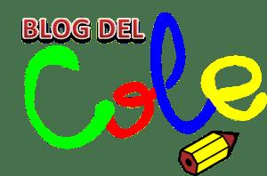 blog del cole