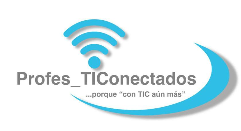 Logo con lema
