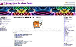 clilcookbook
