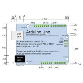 Sistema programable de control (Arduino)