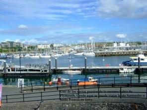 Puerto de Plymouth