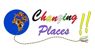 Logo del proyecto Changing Places!
