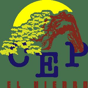 Logo CEP El Hierro
