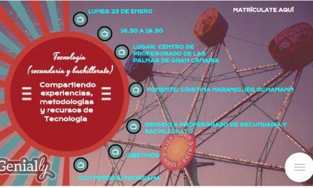 APU:Compartiendo experiencias, metodologías y recursos de Tecnología