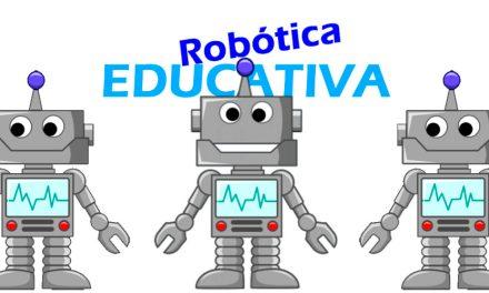 Proyecto: Los Robots Invaden nuestras aulas