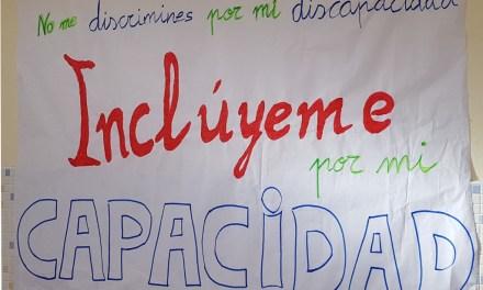 Jornadas de Sensibilización sobre Discapacidad en CEIP Isabel la Católica