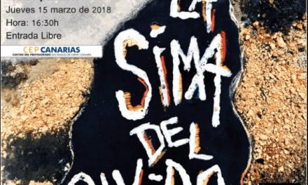 La Sima del Olvido, documental de Juan José Monzón