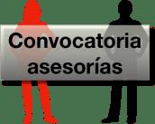 Convocatoria asesorías