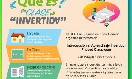 Formación Aprendizaje invertido (Flipped Learning)