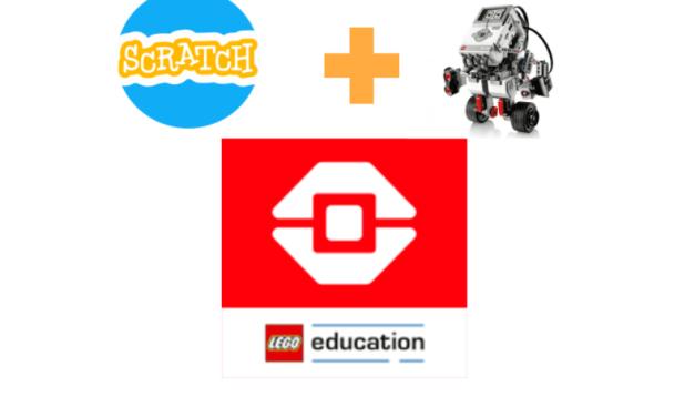 Lego ev3 + scratch = ev3 Classroom