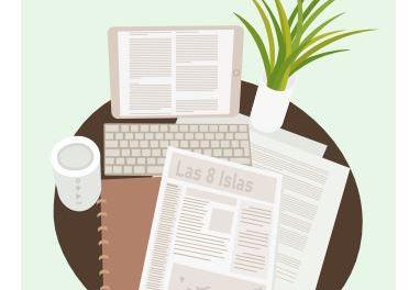 Convocatoria proyecto de periodismo escolar: comunicación canarias, curso 2021-2022