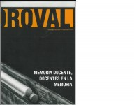 PORTADA OROVAL 15