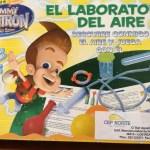 El laboratorio del aire