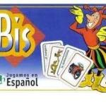 Bis, jugamos en español