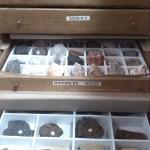 foto minerales