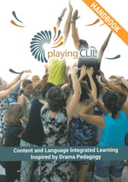 Playing CLIL book